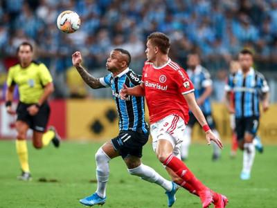 El clásico de Porto Alegre resalta en esta jornada de Libertadores