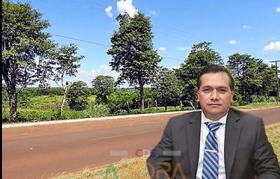 NEGOCIADO en FRANCO: intendente pidió G. 300 millones, y a vos se te queda G. 100 millones