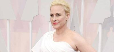 HOY / Patricia Arquette protagonizará una serie para Apple TV+