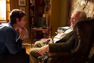 Anthony Hopkins explora los horrores de la demencia en nuevo filme