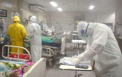 Lamentan apertura de frontera y temen avalancha simultánea de dengue y coronavirus