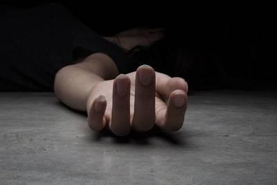 Feminicidio en Trinidad: presunto autor intentó quitarse la vida luego del crimen