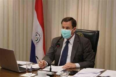 Pérdida de investidura: Martínez Simón pide priorizar acciones