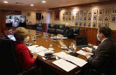 La Corte declara inamovibles a magistrados y fiscales