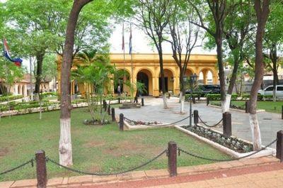 DNCP observa 22 irregularidades en contrato de Gobernación con empresa constructora