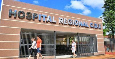 Efectos en hospitales tras apertura de fronteras se verán en 2 o 3 semanas, afirma neumólogo del IPS de CDE