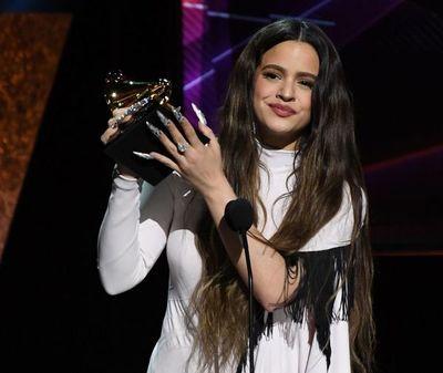 Rolling Stone incluye a Rosalía y Bad Bunny en su lista de 500 mejores discos