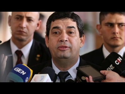 Velázquez sobre EPP: ''Más temprano que tarde, vamos a aniquilarlos a todos''