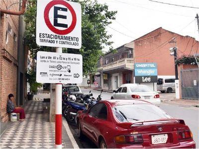 Tribunal falla a favor de Parxin en conflicto con Comuna de Asunción