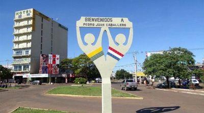 Comerciantes se alistan para reabrir sus locales en Pedro Juan Caballero
