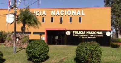 Reportan fuga de detenidos en calabozo de Santaní