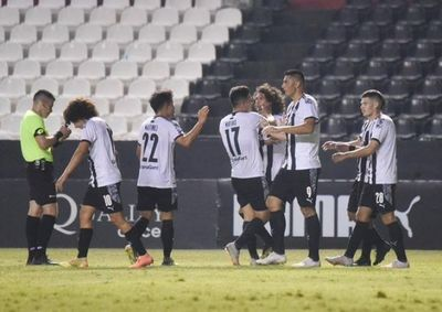 En noche de Copa Libertadores, juegan Libertad, Olimpia y Guaraní