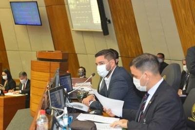 """""""Topeo"""" salarial no afectará a funcionarios de las binacionales"""