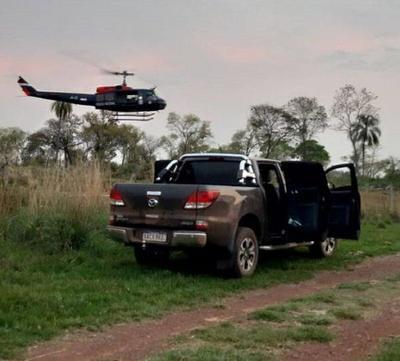 Sicencio e incertidumbre abundan a dos semanas del secuestro de Óscar Denis – Prensa 5