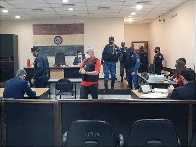 Tribunal sobresee a un asaltabancos por falta de indagatoria previa