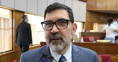 """La Nación / Apuril: """"La reapertura de la frontera no se podía demorar demasiado"""""""