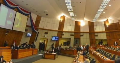 La Nación / Diputados sanciona ley que multa la discriminación laboral por Informconf