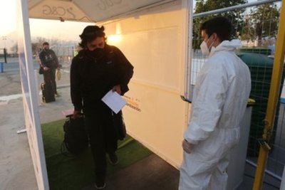 Chile permitirá viajes entre regiones en la misma etapa de desconfinamiento