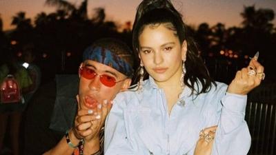 HOY / Rolling Stone incluye a Rosalía y Bad Bunny en su lista de 500 mejores discos