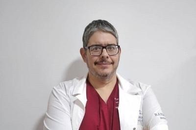 El Doctor Mime agasajó a los niños de la Chacarita