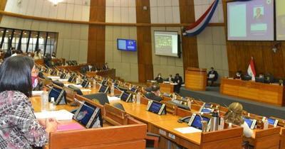 """""""Ley de Informconf"""": Diputados rechazan veto parcial del Ejecutivo"""