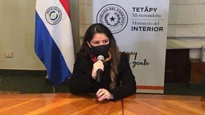 Drástica reducción de reos en Tacumbú y brote de virus en penal de Concepción