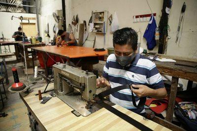 La economía de El Salvador es «efervescente» por las Mypimes, dice empresario