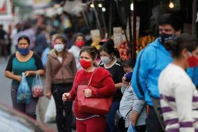 En Central habría cerca de 25.000 casos activos de coronavirus, estima director de Región Sanitaria