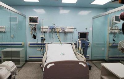 Primeros cuatro pacientes fueron derivados a sanatorios privados