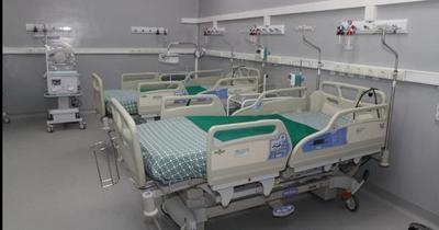 Primeros pacientes de Covid-19 fueron derivados a sanatorios privados