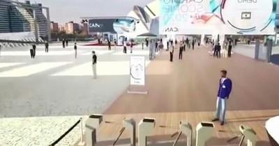 La Nación / Esperan reunir a más de 2.000 personas en Innovation Latam edición virtual