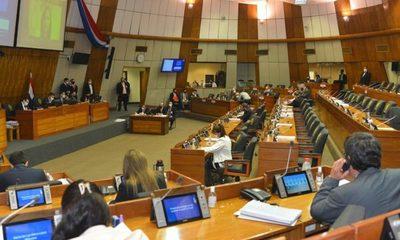 Diputados levantan veto a modificaciones de ley Informconf