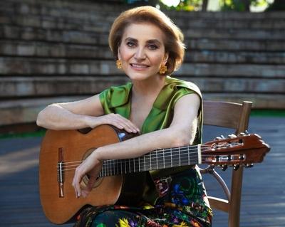Berta Rojas celebra un año más vida: 'Nuestros seres queridos deben estar bien también para que la felicidad sea completa'