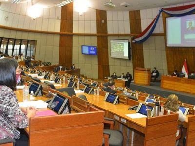 Rechazan sanciones para legisladores irresponsables