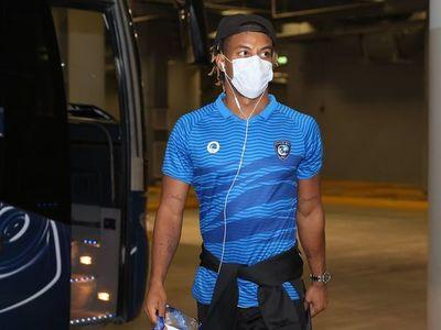 Insólito: Al Hilal presentó nueve jugadores y fue eliminado de la Champions