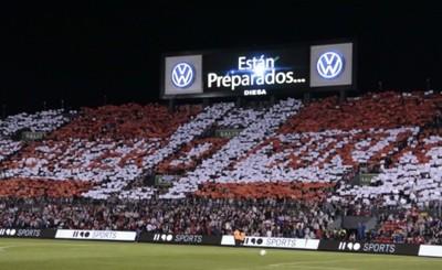 ¿Torneo Clausura con presencia de público?