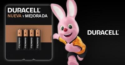 La Nación / Duracell reconoce a sus mejores distribuidores comerciales