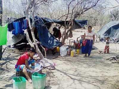 Chaco: Una década sin acceder a tierras