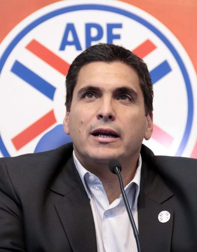 APF quiere dialogar con Salud, sobre la posibilidad de llevar gente a las canchas