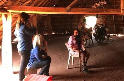 Niños indígenas son reclutados por narcotraficantes