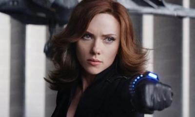 Disney pospone el lanzamiento de Black Widow y otros films debido a la pandemia