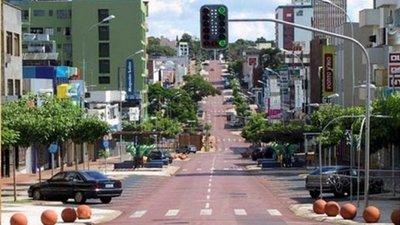 Autoridades de Salud no consideran a Foz de Yguazú como peligro para CDE