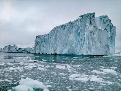 El hielo marino del Ártico registra mínimo del año