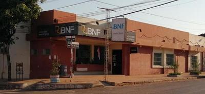 Coronel Oviedo; Banco de Fomento permanecerá cerrado – Prensa 5