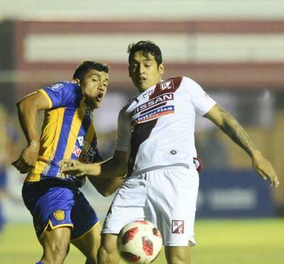 Confirman casos positivos de coronavirus en Sportivo Luqueño y River Plate