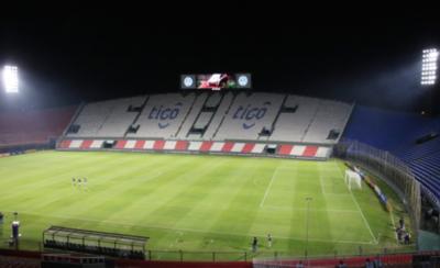 HOY / APF evalúa la posibilidad de volver a tener aficionados en los estadios