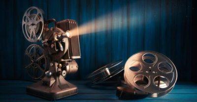 Charlas para amantes del cine