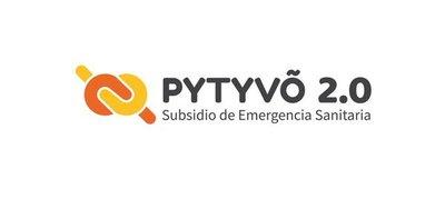 Más de 680.000 personas ya fueron beneficiadas con Pytyvõ 2.0