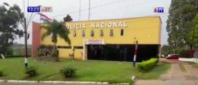 Santaní: Capturan a 4 personas que huyeron de comisaría