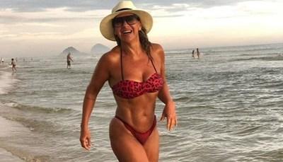 """Norma """"Ex de Gamarra"""" sigue sorprendiendo con su cambio físico"""